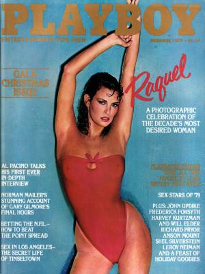 Playboy - December 1979