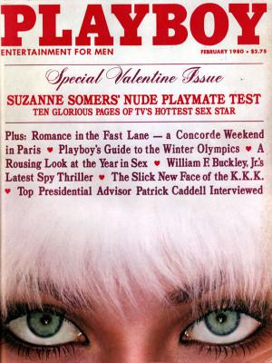 Playboy - February 1980