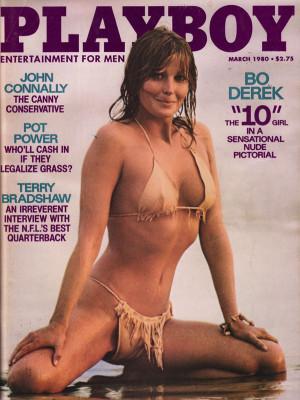 Playboy - March 1980