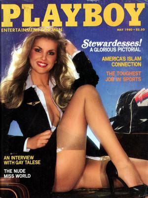 Playboy - May 1980