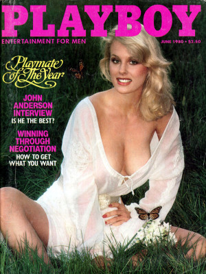 Playboy - June 1980