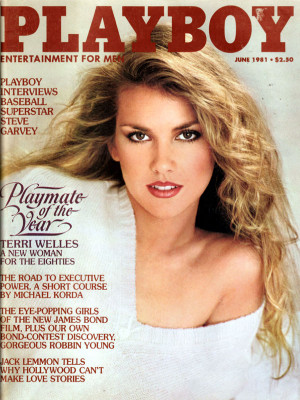 Playboy - June 1981