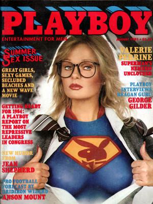 Playboy - August 1981