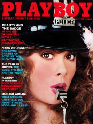 Playboy - May 1982