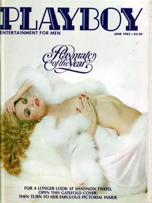 Playboy - June 1982