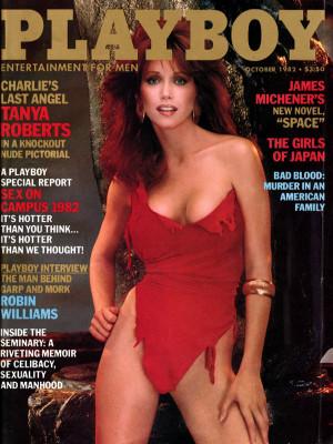 Playboy - October 1982