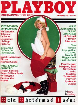 Playboy - December 1982