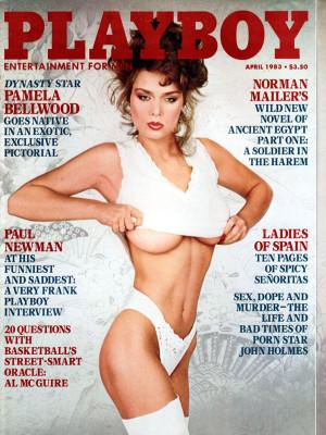 Playboy - April 1983