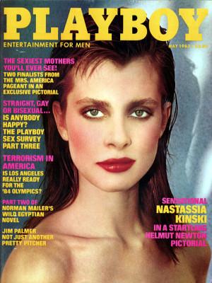 Playboy - May 1983