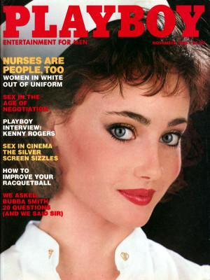 Playboy - November 1983