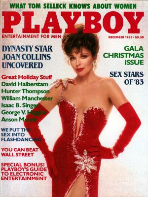 Playboy - December 1983