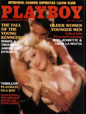 Playboy - May 1984