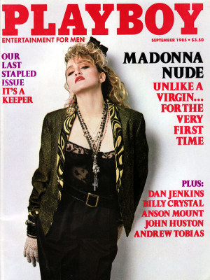 Playboy - September 1985