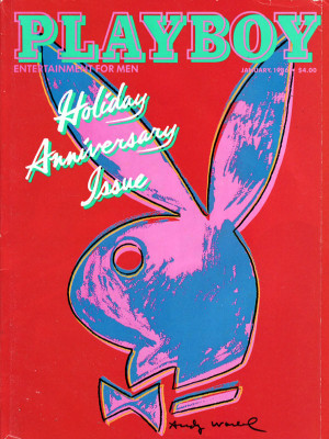 Playboy - January 1986