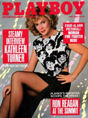 Playboy - May 1986