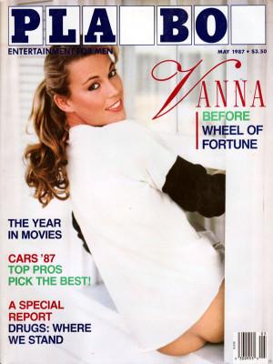 Playboy - May 1987