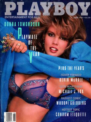 Playboy - June 1987
