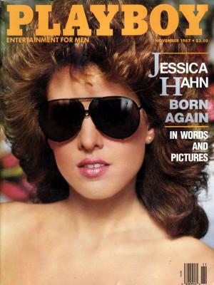 Playboy - November 1987