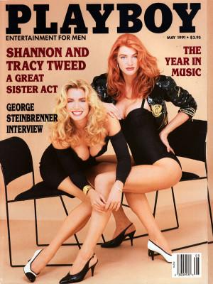 Playboy - May 1991