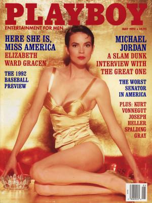 Playboy - May 1992