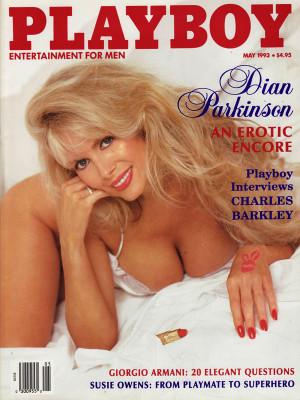 Playboy - May 1993