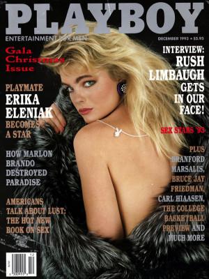 Playboy - December 1993