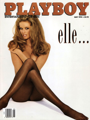 Playboy - May 1994
