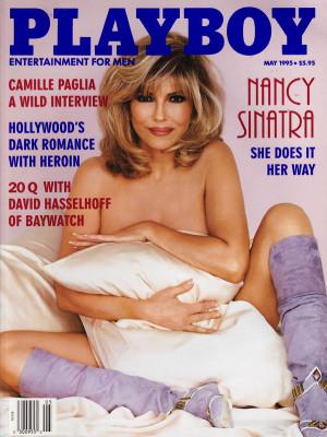 Playboy - May 1995