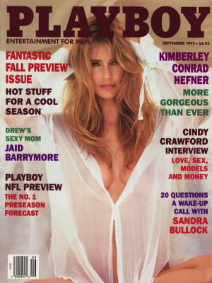 Playboy - September 1995
