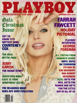 Playboy - December 1995
