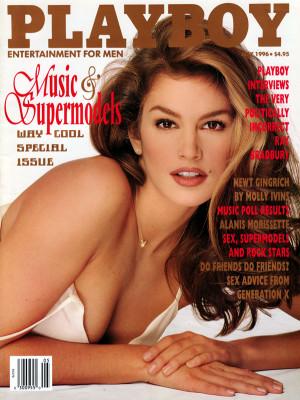 Playboy - May 1996