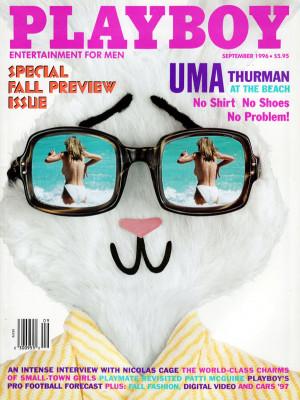 Playboy - September 1996