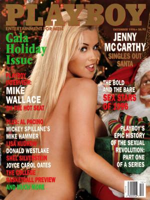 Playboy - December 1996
