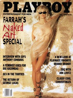 Playboy - July 1997