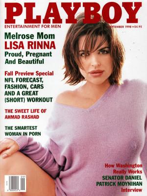 Playboy - September 1998