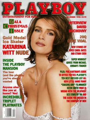 Playboy - December 1998