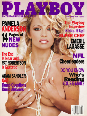 Playboy - February 1999
