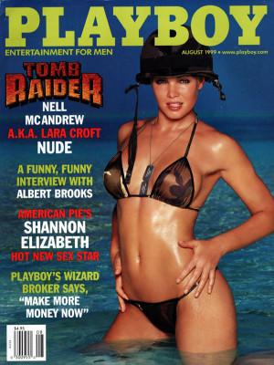 Playboy - August 1999
