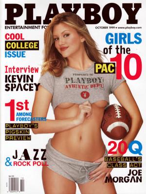 Playboy - October 1999