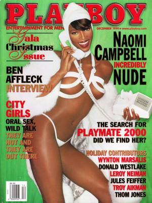 Playboy - December 1999