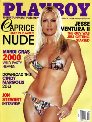 Playboy - March 2000