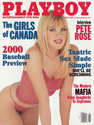 Playboy - May 2000