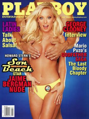 Playboy - July 2000