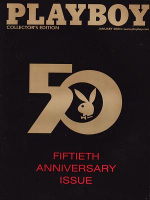 Playboy - January 2004
