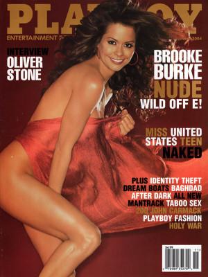 Playboy - November 2004