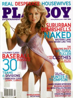 Playboy - May 2005