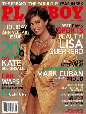 Playboy - January 2006