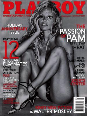 Playboy - January 2007