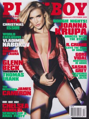 Playboy - December 2009