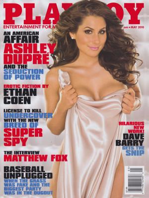 Playboy - May 2010
